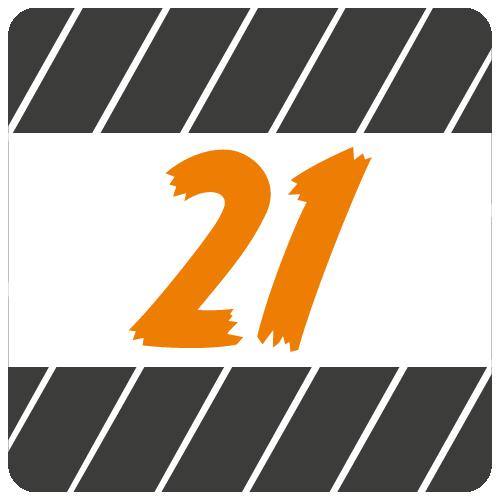 door-21. Türchen
